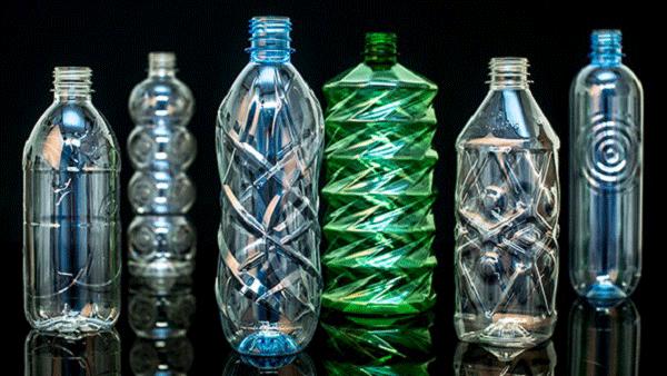 طراحی بطری pet